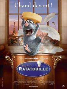 un RAT devenu STAR des fourneaux
