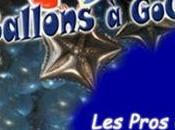 """Découvrez Grand dècoration ballons avec """"Ballons GoGo"""""""
