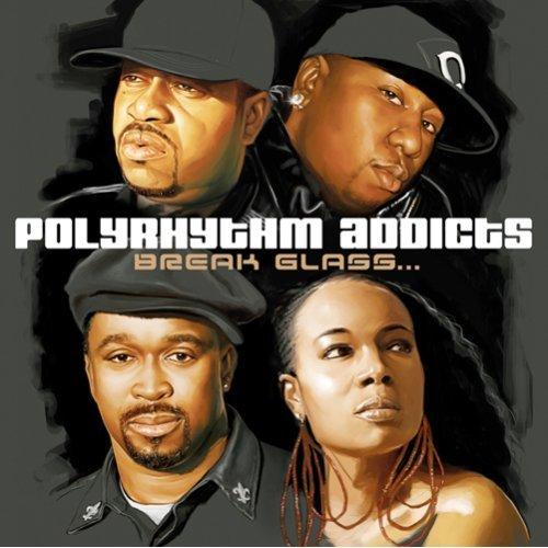 POLY ADDICTS COVER