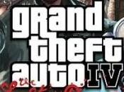 Grand Theft Auto Lost Damned