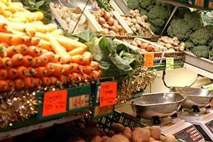 Mangez différent pour lutter contre les changements climatiques