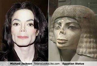 l'ancêtre de Michael Jackson était Nilote ? (+smooth criminal, +they dont care about us)