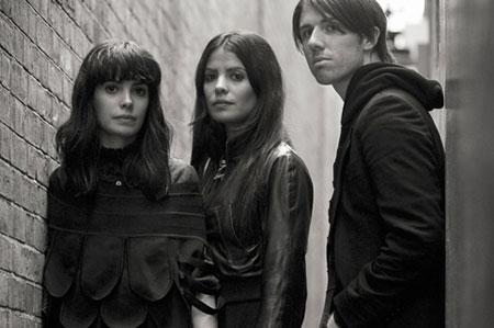 Best Songs of 2009 : School of Seven Bells – Half Asleep