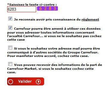 Carrefour, le site officiel du...