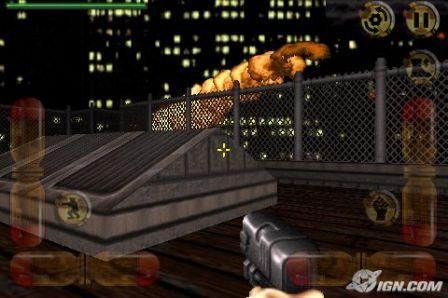 App Store : Duke Nukem 3D disponible