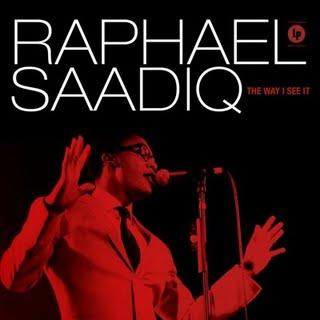 Let's Take A Walk... Le son sixties de Raphael Saadiq !