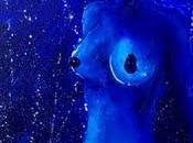 bleu devient abstrait
