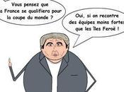 L'avis autorisé Iles Feroë France