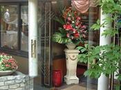 Diner restaurant italien romantica Clichy