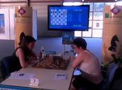 84ème Championnat France d'échecs ronde Live
