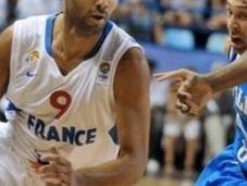 Basket France fait grand vers l'Euro