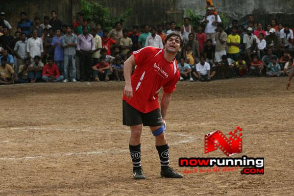 Still 21 - Salman, Sohail & Ranbir rock at Independence football match