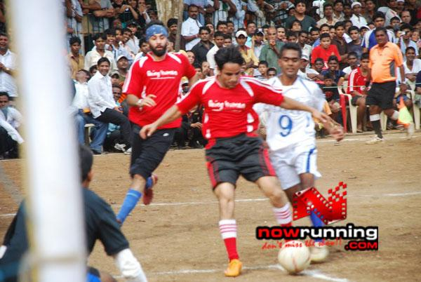Still 5 - Salman, Sohail & Ranbir rock at Independence football match