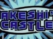 parodie Takeshi's Castle Battlefield