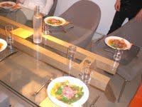 Cuisiner dans un musée... qui n'a rien de figé!