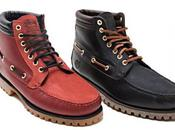 Stussy timberland 7-eye boot