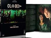 """""""Old Boy"""" Blu-Ray."""