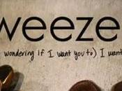 You're Wondering Want Weezer