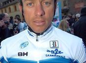 Plouay Sébastien Hinault peux rendre vélo