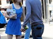 Emma Watson tenues Topshop chloé pour affronter chaleurs l'été Londres