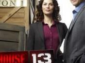 Syfy renouvelle Warehouse pour seconde saison