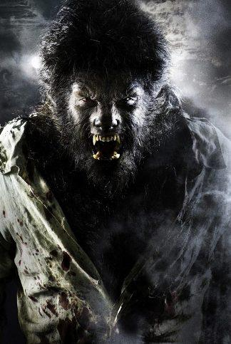 The Wolfman : trailer mordant !