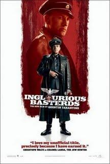 Inglourious Basterds - De Quentin Tarantino