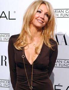 Heather Locklear serait de retour à Melrose place