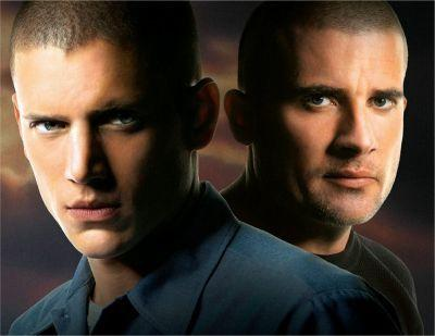 Break Out Kings nouvelle série des producteurs de Prison Break