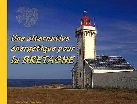 L'autonomie énergétique pour la Bretagne!