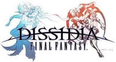 La démo de Dissidia Final Fantasy disponible sur le PSN