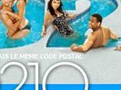 Beverly Hills 90210 nouvelle génération débarque