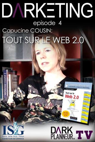 Darketing ep4 capucine