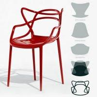 Kartell new Masters