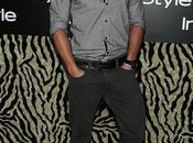 Kellan Lutz InStyle Summer Soiree