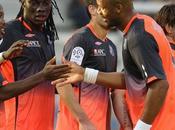 3eme journée Ligue Lyon, l'OM devant