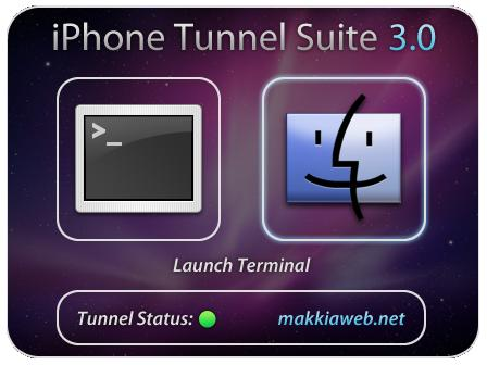 iPhone Tunnel Suite 3.0 pour iPhone devenu payant