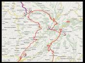 L'Auvergne vélo