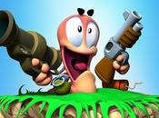 Worms Armagedon test Xbox Live Arcade