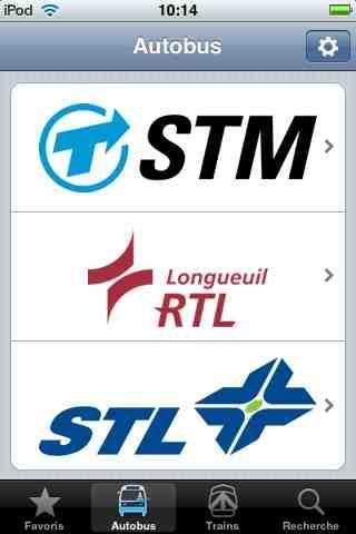 Mtl Mobile : le transport en commun à portée de la main