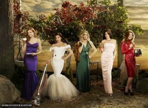 Shakira dans la nouvelle promo de Desperate Housewives