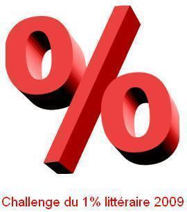 Challenge : 1% de la rentrée