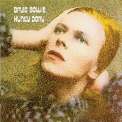 Mes indispensables : David Bowie - Hunky Dory (1971)