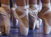 photos danse classique pour plaisir