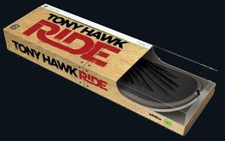 Tony Hawk RIDE
