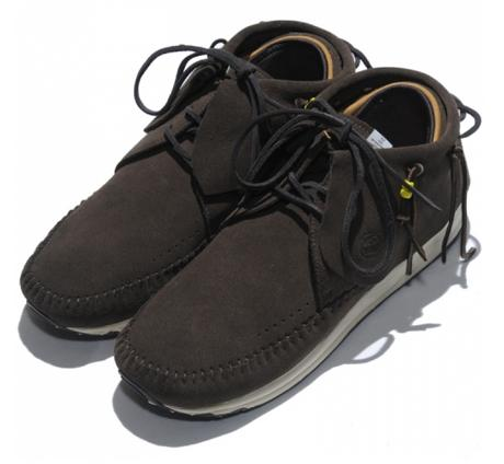 VISVIM - FALL/WINTER '09 FBT