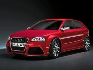 2010 Audi RS3