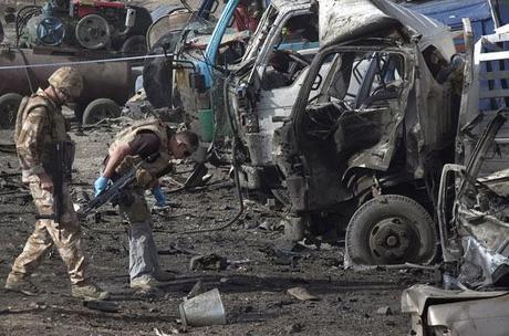 L'impasse afghane que Sarkozy aimerait cacher