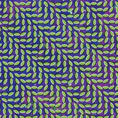 MERRIWEATHER POST PAVILION d'ANIMAL COLLECTIVE (2009) 95/100