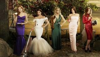 Photos promo pour la saison 6 des Desperate Housewives